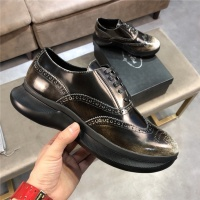 Prada Casual Shoes For Men #534399