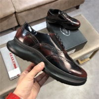 Prada Casual Shoes For Men #534401