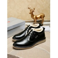 Prada Casual Shoes For Men #534403
