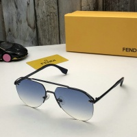 Fendi AAA Quality Sunglasses #534461