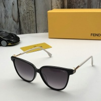 Fendi AAA Quality Sunglasses #534471