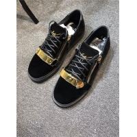Giuseppe Zanotti Casual Shoes For Men #534699