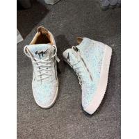 Giuseppe Zanotti High Tops Shoes For Men #534780