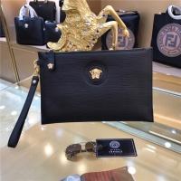 Versace AAA Man Wallets #534783