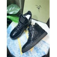 Giuseppe Zanotti High Tops Shoes For Men #534787