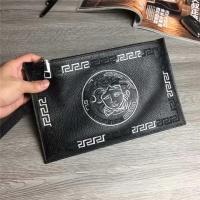 Versace AAA Man Wallets #534791