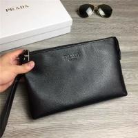 Prada AAA Man Wallets #534814