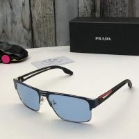 Prada AAA Quality Sunglasses #534825