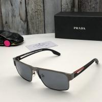 Prada AAA Quality Sunglasses #534826