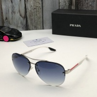 Prada AAA Quality Sunglasses #534836