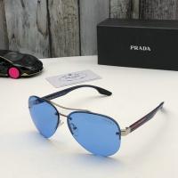 Prada AAA Quality Sunglasses #534837