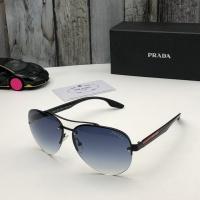 Prada AAA Quality Sunglasses #534841