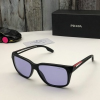 Prada AAA Quality Sunglasses #534843