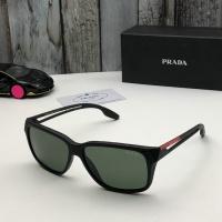 Prada AAA Quality Sunglasses #534846