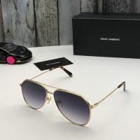 Dolce & Gabbana D&G AAA Quality Sunglasses #534935
