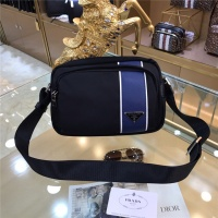 Prada AAA Man Messenger Bags #534999