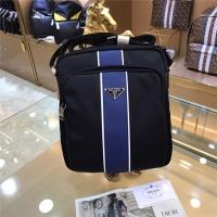 Prada AAA Man Messenger Bags #535000