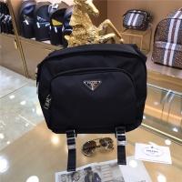 Prada AAA Man Messenger Bags #535007