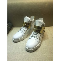 Giuseppe Zanotti High Tops Shoes For Men #535128