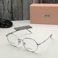 MIU MIU Quality Goggles #535201