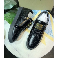 Giuseppe Zanotti Casual Shoes For Men #535279
