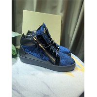 Giuseppe Zanotti High Tops Shoes For Women #535312