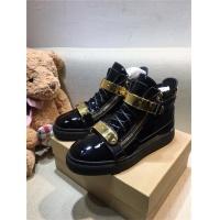 Giuseppe Zanotti High Tops Shoes For Women #535365