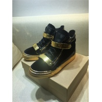 Giuseppe Zanotti High Tops Shoes For Women #535381