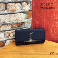 Yves Saint Laurent YSL Fashion Wallets #535403