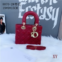 Christian Dior Fashion Messenger Bags #535422