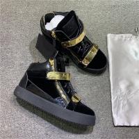 Giuseppe Zanotti High Tops Shoes For Men #535522