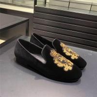 Giuseppe Zanotti GZ Leather Shoes For Men #535592