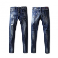 Dsquared Jeans Trousers For Men #535612