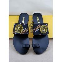 Fendi Slippers For Women #535633