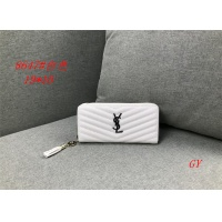 Yves Saint Laurent YSL Fashion Wallets #535842