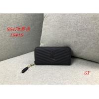 Yves Saint Laurent YSL Fashion Wallets #535843