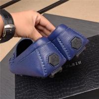 Cheap Philipp Plein PP Casual Shoes For Men #535971 Replica Wholesale [$73.72 USD] [W#535971] on Replica Philipp Plein Shoes