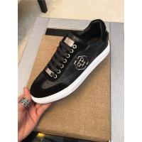 Philipp Plein PP Casual Shoes For Men #536002