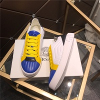Versace Casual Shoes For Men #536093