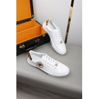 Versace Casual Shoes For Men #536099