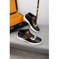 Fendi Casual Shoes For Men #536178