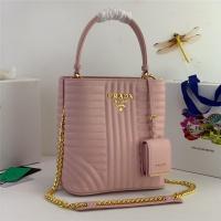 Prada AAA Quality Handbags #536221