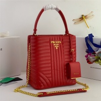 Prada AAA Quality Handbags #536223