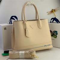 Prada AAA Quality Handbags #536235