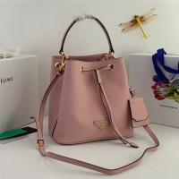 Prada AAA Quality Handbags #536236