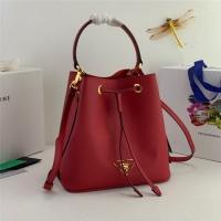 Prada AAA Quality Handbags #536237