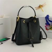 Prada AAA Quality Handbags #536238