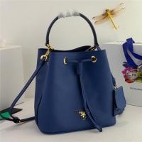 Prada AAA Quality Handbags #536241