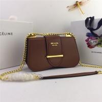 Prada AAA Quality Messeger Bags #536247