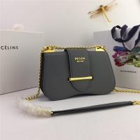 Prada AAA Quality Messeger Bags #536250